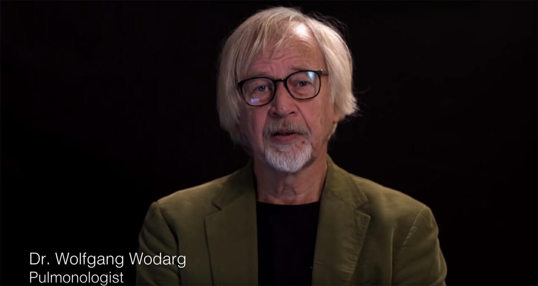 Dr Wolfgang Corona